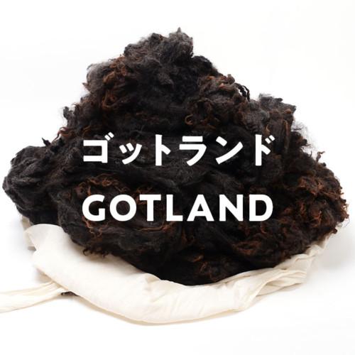 ゴットランド GOTLAND